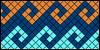 Normal pattern #31608 variation #28339