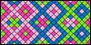 Normal pattern #32885 variation #28342