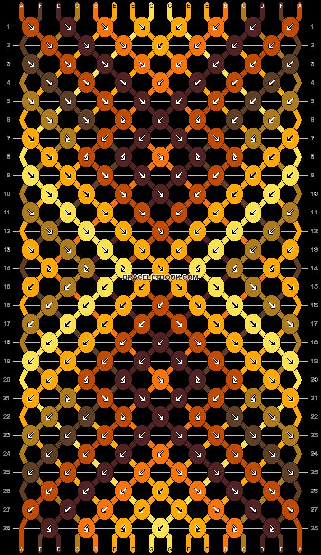 Normal pattern #28808 variation #28349 pattern