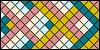 Normal pattern #24074 variation #28354