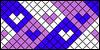 Normal pattern #26440 variation #28357