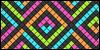 Normal pattern #33677 variation #28359
