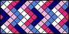 Normal pattern #2359 variation #28361