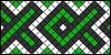 Normal pattern #33424 variation #28378