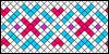Normal pattern #31784 variation #28441