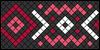 Normal pattern #31679 variation #28461
