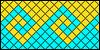 Normal pattern #5608 variation #28472