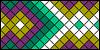 Normal pattern #34272 variation #28475