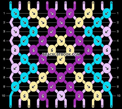 Normal pattern #2286 variation #28480 pattern