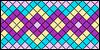 Normal pattern #2286 variation #28480