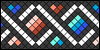 Normal pattern #34456 variation #28490