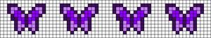 Alpha pattern #34447 variation #28491