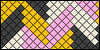 Normal pattern #8873 variation #28508