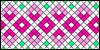 Normal pattern #22783 variation #28518