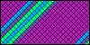 Normal pattern #3244 variation #28522