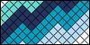 Normal pattern #25381 variation #28524