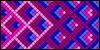 Normal pattern #24520 variation #28528