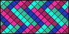 Normal pattern #28422 variation #28534