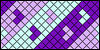 Normal pattern #27586 variation #28542