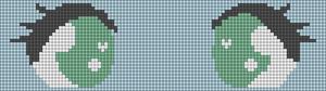 Alpha pattern #30205 variation #28550