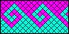 Normal pattern #566 variation #28554