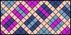 Normal pattern #10568 variation #28556