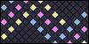Normal pattern #16288 variation #28559