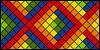 Normal pattern #31612 variation #28580
