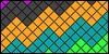 Normal pattern #17491 variation #28581