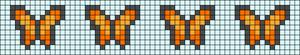 Alpha pattern #34447 variation #28582