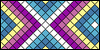 Normal pattern #2146 variation #28625