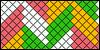 Normal pattern #8873 variation #28651