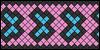 Normal pattern #24441 variation #28670