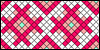 Normal pattern #31532 variation #28673