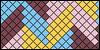 Normal pattern #8873 variation #28681