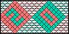 Normal pattern #29031 variation #28684