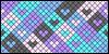 Normal pattern #32439 variation #28691