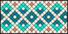 Normal pattern #22783 variation #28696