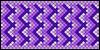 Normal pattern #33359 variation #28700