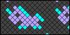 Normal pattern #28475 variation #28702
