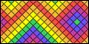 Normal pattern #33273 variation #28711