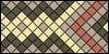 Normal pattern #7440 variation #28730