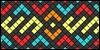 Normal pattern #33191 variation #28750