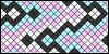 Normal pattern #25918 variation #28755