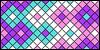 Normal pattern #26207 variation #28788