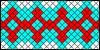 Normal pattern #33363 variation #28792