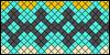 Normal pattern #33363 variation #28795