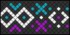 Normal pattern #31368 variation #28800