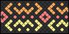 Normal pattern #31366 variation #28801