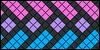 Normal pattern #8896 variation #28804